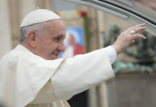 Közzétették Ferenc pápa romániai látogatásának hivatalos programját
