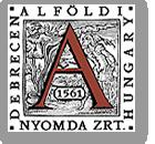 Alföldi Druckerei