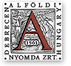 Alföldi Printing House