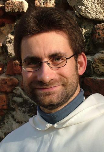 Tokody László szerzetes atya